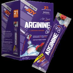Bigjoy Arginine Go Orman Meyve Aroma 21 Paket