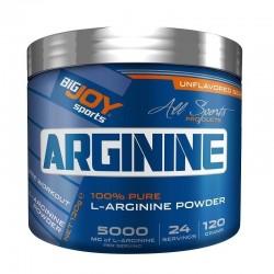 Bigjoy Arginine 120 Gr Aromasız