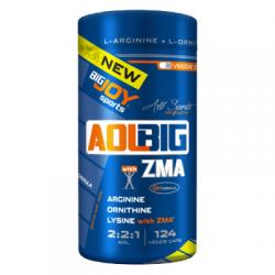 Bigjoy  Aol Zma 124 Kapsül