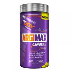 Bigjoy Argimax 120 Kapsül