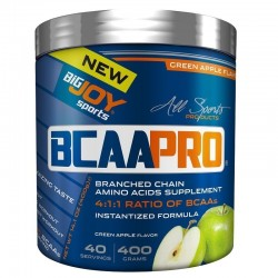 Bigjoy Bcaa Pro 40 Servis