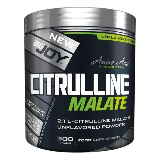 Bigjoy Sports Citrulline Malate 300 Gr Aromasız