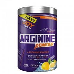 Bigjoy Arginine 500 Gr