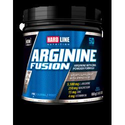 Hardline Arginine Fusion Portakal Aroma