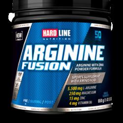 Hardline Arjinin Fusion Portakal Aroma