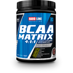 Hardline BCAA Matrix