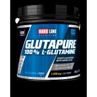 Hardline Glutapure 500 Gr Glutamine Aromasız