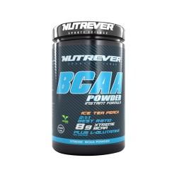 Nutrever Bcaa Powder 500 gr - Şeftali Aroma