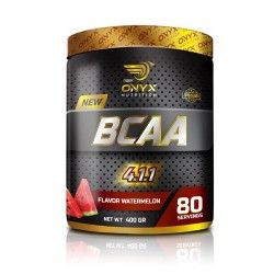 ONYX Nutrition BCAA 80 Servis Karpuz Aromalı