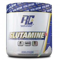 Ronnie Coleman Signature Series Glutamine 300 Gr Aromasız