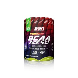 SSN BCAA Thermo Kick Yeşil Elma Aromalı