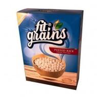 FitGrains Pirinç Patlağı Sade