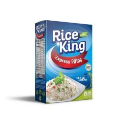 Rice King Express Pirinç Pilav