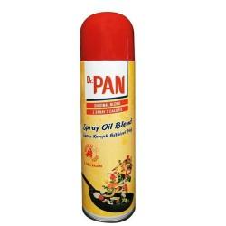 Dr. Pan Sprey Yağ