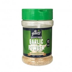 FitGrains Baharat Garlic