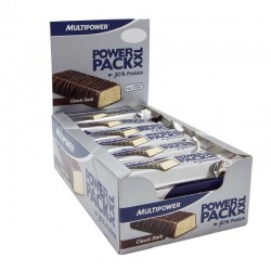 Multipower Power Pack Protein Bar 24 Adet