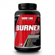 Hardline Burner Yağ Yakıcı 120 Tablet