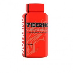 Nutrend Thermo 60 Kapsül