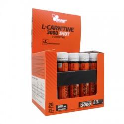 Olimp L-carnitine 3000 20 Ampul