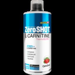 Zero Shot L-Carnitine 2000 Mg 1 Litre