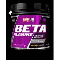 Hardline Beta Alanine 300 Gr Aromasız