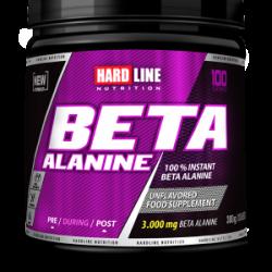 Hardline Beta Alanin 300 Gr Aromasız
