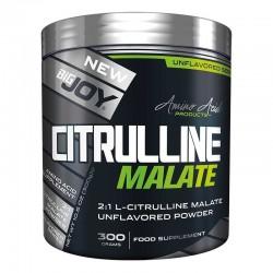 Bigjoy Citrulline Malate 300 Gr Aromasız