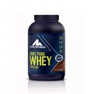 Multipower Whey Protein 900 Gr Çikolata Aroma