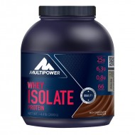 Multipower İsolate Protein 2000 Gr