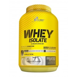 Olimp Whey İsolate Protein 1800 Gr