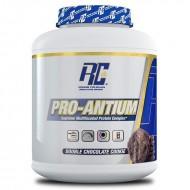 Ronnie Coleman Pro-Antium Protein Kurabiye Aroma 2270 Gr