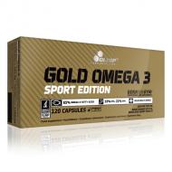 Olimp Omega-3 120 Softjel