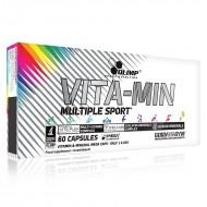 Olimp Vitamin Mineral 60 Kapsül